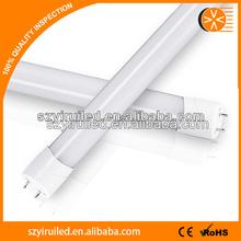 fluorescent tube bracket 8w t8 led light tube (CE+RoHs)