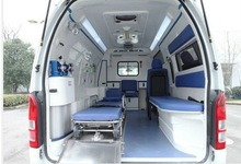 Car Conversion( AMBULANCE and ANYTHING you can imagine)
