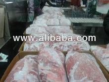 Halal Indian Buffalo Meat