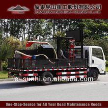 CLYG-CS500 asphalt pavement crack sealing truck
