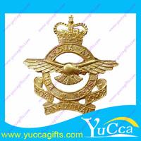 custom metal pin badge maker