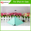 For IPad Air magnetic case foldable pu leather case