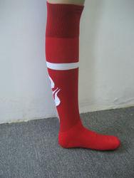 Soccer cub customized hot sales soccer socks