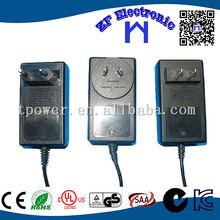 24W 18V AC DC Screwdriver Adapter