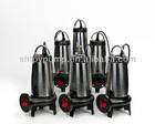 WQ Economy Submersible Sewage Pump