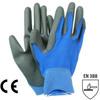 FQGLOVE 18g nylon pu work glove