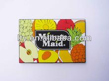 lovely pvc product gifts fridge magnet (M-C167)