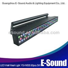 Professional Led wall wash strip light