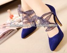 2014 new design shoe elegant fahsion high heels women sandals PF2218