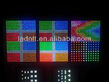 rgb pixel ws2801 intelligent led module dot matrix