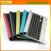 New wireless bluetooth keyboard for ipad mini case factory wholesale