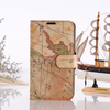 FL3134 2013 Guangzhou high quality wallet leather flip case for samsung galaxy note 2 n7100