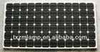 2013 hot sale in middle East and good price 150w 12v solar panel