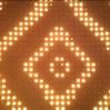 led video cloth/led cloth/led wedding cloth