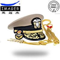 Custom military foldable hat