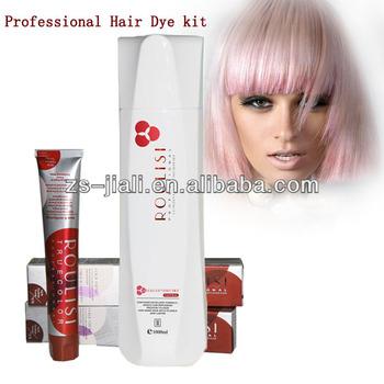 Professional Hair Salon : Brand Salon Professional Hair Color Dye, View salon professional hair ...