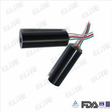 Laser diode module offer laser controller in laser equipment parts