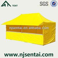 3X6M Roof Top Tent For Sale/Pop Up Tent Parts/Wind Resistant Tent