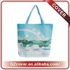 recycle non woven polypropylene shopping bag