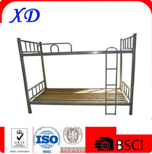 Q stely kids bus bunk bed with slide morden design