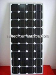 New green energy system 90W monocrystalline solar cells solar panel solar energy
