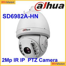 Dahua SD6982A-HN 2Megapixel Dahua PTZ IP Outdoor Dome 360 Degree CCTV Camera