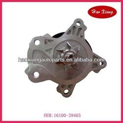 16100-39465 Auto Water Pump for Toyota Corolla/RAV 4