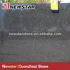 Newstar black galaxy granite slab
