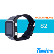 brand S2 android hand watch mobile phone price
