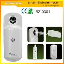 Christmas Gift,New Nano Mist Sprayer Mobile Skincare Beauty Equipment Facial Moisturizer