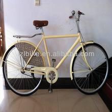 hot-selling cheap classic city bike 28, traditional bike for men