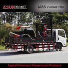 CLYG-CS500 truck mounted bitumen joint filling machine