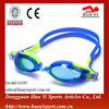 G103 silicone waterproof cheap swimming goggles wholesale