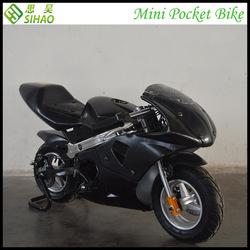 350w Kids Motorcycle Battery Pocket bike Fashion Design