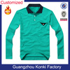 new design mens custom polo shirt design
