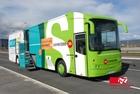 Mobile Internet/New Technologies Bus