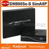 DM800SE-S SimA8P satellite Receiver with wifi,Mini USB and flash