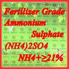 Sulfuric acid, diammonium salt (NH4)2SO4 (Fertilizer grade)