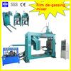 PLC Based Control System Large sized equipment Automatic Epoxy Resin Hydraulic Machine