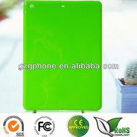 Color custom TPU soft case cover for ipad mini2