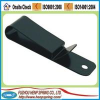 cheap metal belt clip