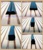 hight flexibility flexible transition strips