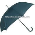 Personalizado publicidade guarda-chuva em linha reta