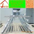 La fábrica de china de alta calidad de pollo jaula de tendido/completo- automatización de aves de jaula de trampa/sistema de alimentación automático