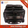 Overnighter 1680D Polyester PVC Coated Fabric for Laptop Trolley Bag