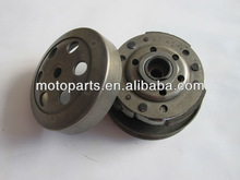HM50 CVT clutch 50cc scooter cvt clutch,chinese scooter cheap mopeds 4 cylinder engines 2 stroke hub motor