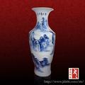 de porcelana antigua hecha a mano de arcilla artesanía