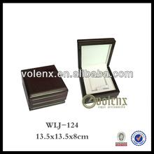 HK Gift Fair High Quality Watch Box(SGS & BV)