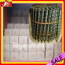 high carbon nail coil
