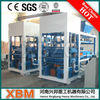 2014 Xingbang biomass brick making machine With CE Approved